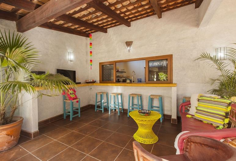 Luxurious 4 Bedroom With Pool in Unbeatable Sayulita Location, Sayulita