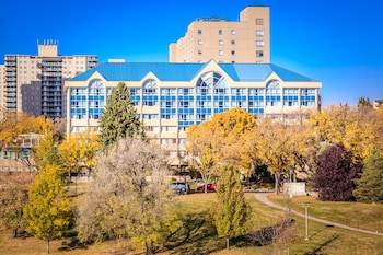 Picture of West Wing at Park Town in Saskatoon