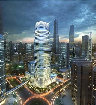 在广州的华轩里酒店 - 广州珠江新城店照片