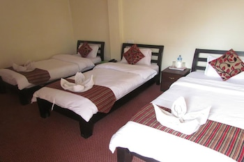 加德滿都假日酒店的圖片