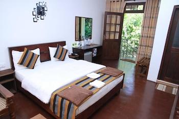 Slika: Lugu Lake Yonsamity Resort Hotel ‒ Lijiang