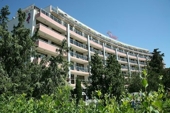 Picture of Hotel Flamingo in Sunny Beach