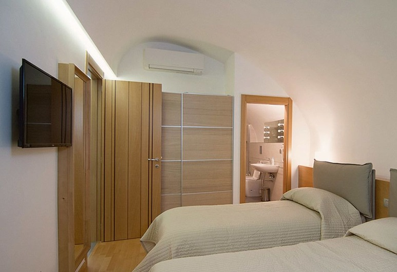 La Strada Parlata, Napoli, Standard - kahden hengen huone, Vierashuone