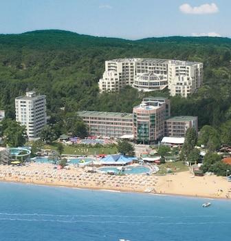 Foto van Park Hotel Golden Beach in Golden Sands