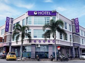 Picture of OYO 337 Iris Hotel in Kajang