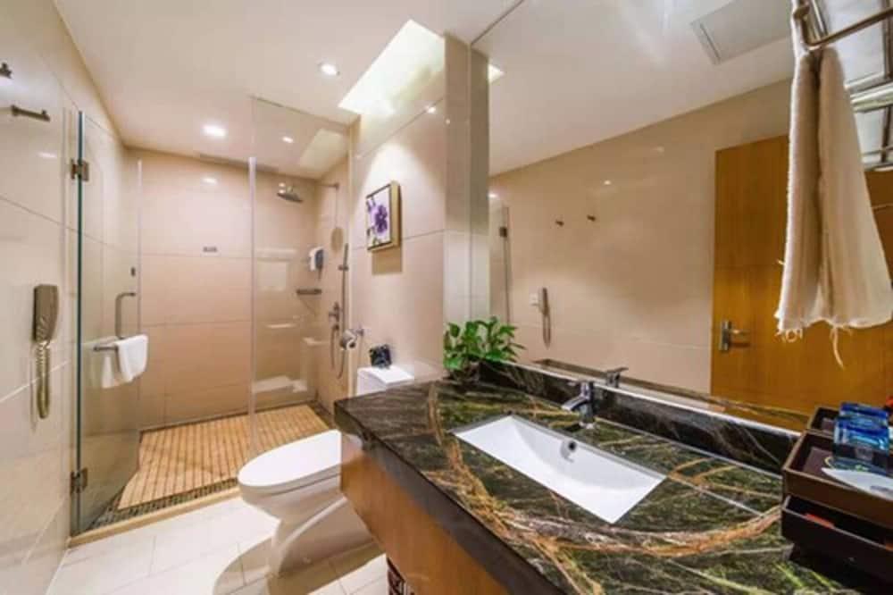Design-Zimmer - Badezimmer