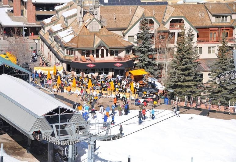 Aspen Townhomes West 5 - 2 Br condo by RedAwning, Aspen, Wintersport/Ski