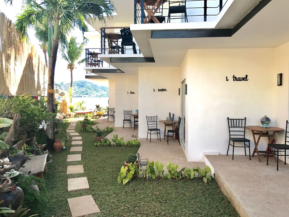 Book The Bay Area Coron In Hotels