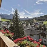 Pokoj Comfort s dvojlůžkem - Výhled na hory