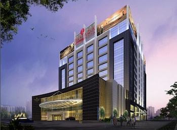 Picture of Yantai Meiya International Apt. Hotel in Yantai