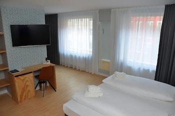 תמונה של mk hotel münchen city במינכן
