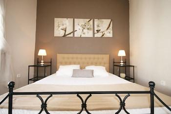 A(z) Constitucion  hotel fényképe itt: Málaga