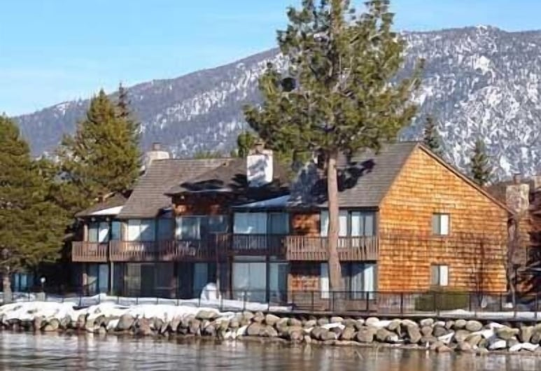 336 Ala Wai - 274 - 3 Br condo by RedAwning, South Lake Tahoe, Front of property