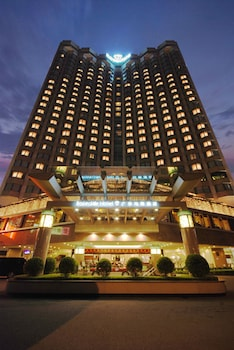 Picture of Rosedale Hotel and Suites Guangzhou in Guangzhou