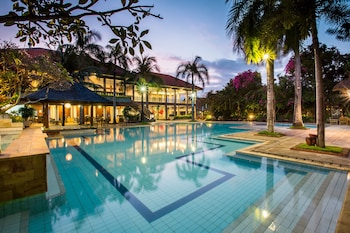 Picture of Plagoo Holiday Hotel in Nusa Dua