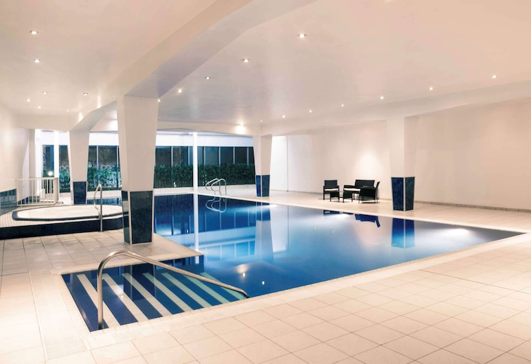 Mercure Cardiff Holland House Hotel & Spa, Cardiff, Fitness Facility