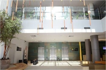Picture of Mercure Salvador Rio Vermelho Hotel in Salvador