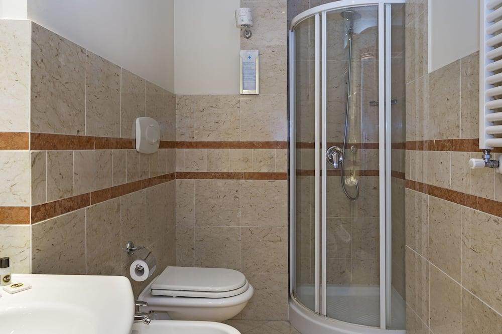 三人房, 無障礙, 非吸煙房 - 浴室