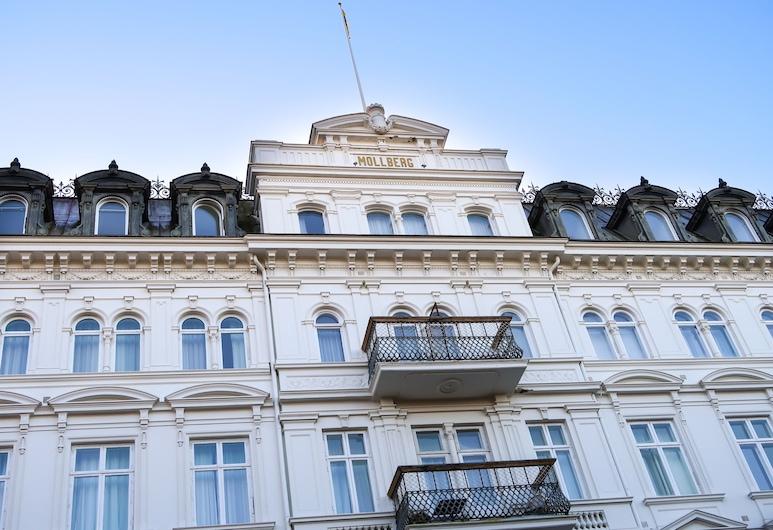 Elite Hotel Mollberg, Helsingborg
