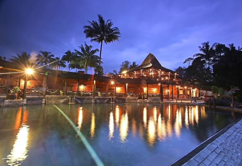 MesaStila Resort and Spa, Pringsurat, Outdoor Pool
