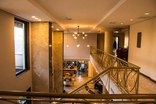 聖保羅佛朗哥藍樹塔飯店