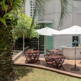 تفاصيل الفندق من الداخل