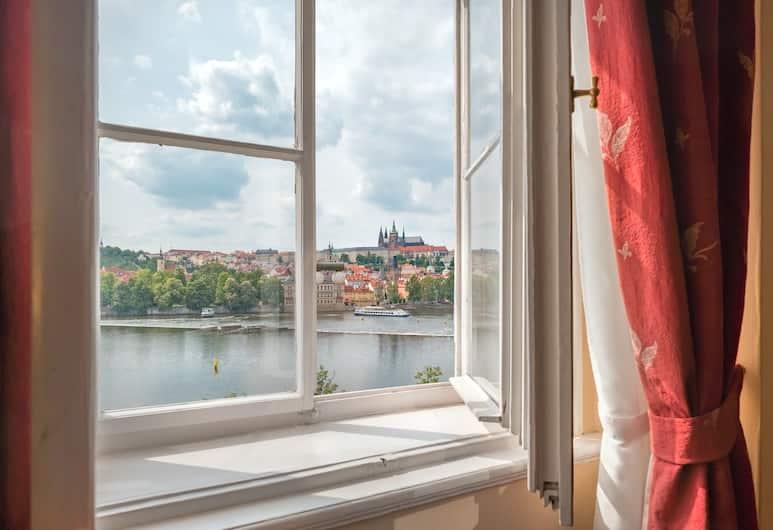 Hotel Leonardo Prague, Praha