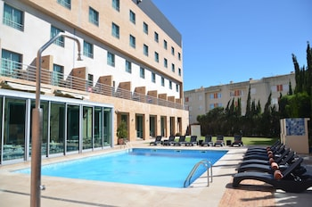 Picture of Hotel Real Oeiras in Oeiras