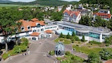 Bad Wildungen hotels,Bad Wildungen accommodatie, online Bad Wildungen hotel-reserveringen