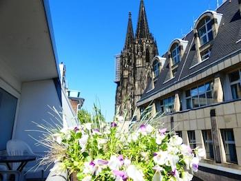 Foto del Callas Hotel am Dom en Colonia