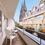 Triple Room - Balkoni