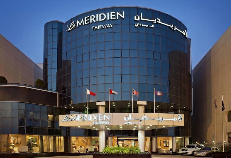 Le Meridien Fairway, Dubai