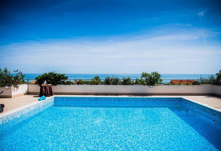 PHI Park Hotel Alcione, Francavilla al Mare, Rooftop Pool