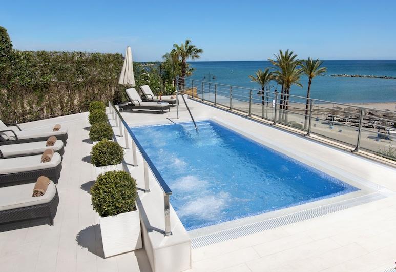 Vincci Selección Aleysa Hotel Boutique & Spa, Benalmádena, Pool