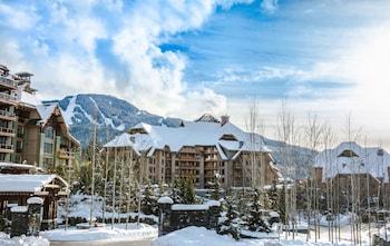 Sista minuten-erbjudanden på hotell i Whistler