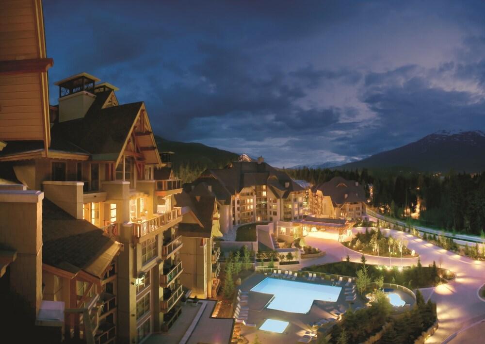 four seasons resort whistler whistler