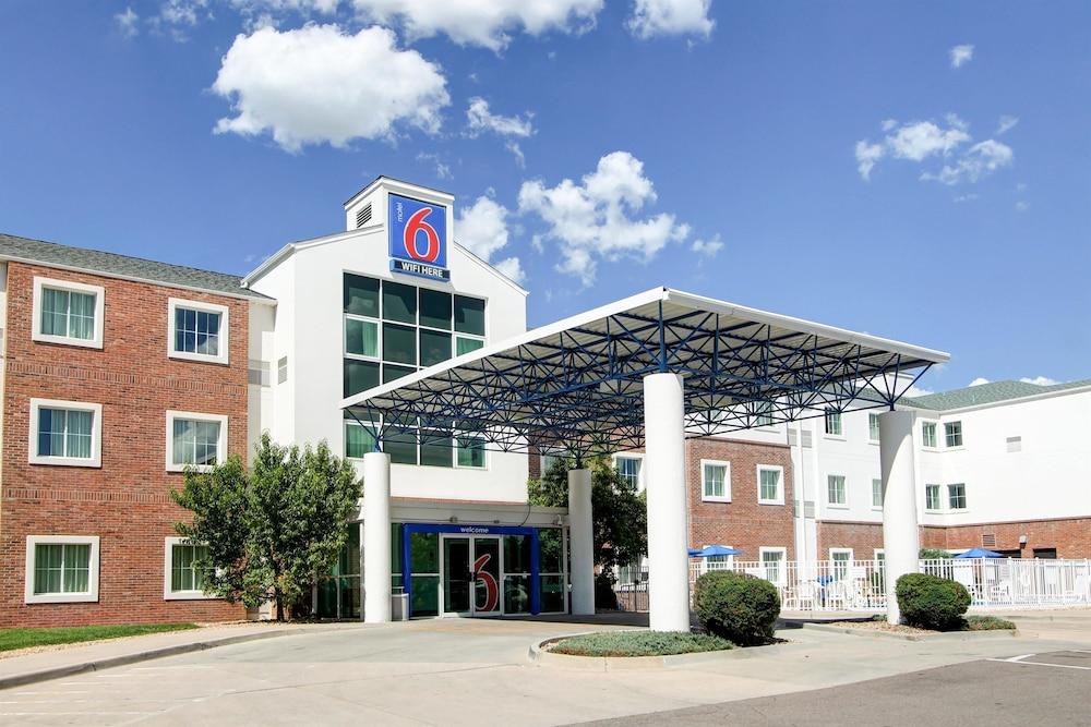 Motel 6 Denver East Aurora
