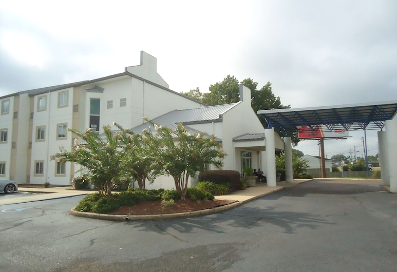 Motel 6 Pearl, MS - Jackson Airport, Pearl