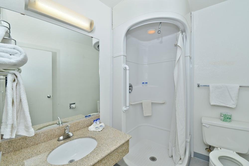 Deluxe Suite, 1 Katil Raja (King), Non Smoking - Bilik mandi