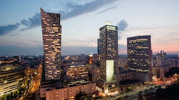 תמונה של InterContinental Warsaw בורשה