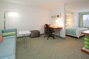 Picture of SpringHill Suites by Marriott Portland Airport in Portland