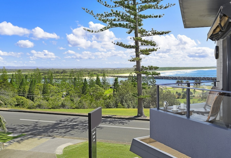 ibis Styles Port Macquarie, Port Macquarie, Family Room, Balcony