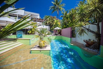 Fotografia do Peninsula Boutique Hotel Port Douglas - Adults Only Haven em Port Douglas