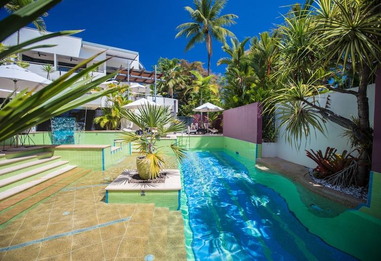 Peninsula Boutique Hotel Port Douglas - Adults Only Haven, Port Douglas, Outdoor Pool