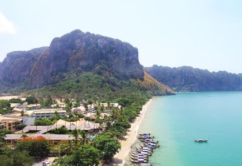 Vacation Village Phra Nang Inn, Krabi, Strand
