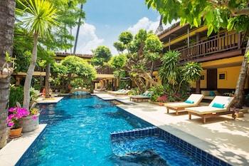 Foto van Phra Nang Inn by Vacation Village in Krabi