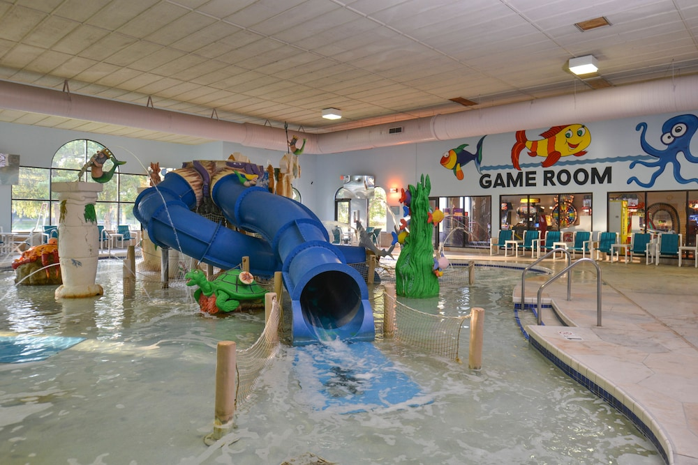 Atlantis Waterpark Hotel Suites Wisconsin Dells