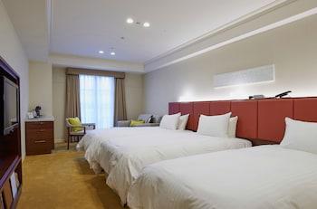 Bu Osaka Üç Yıldızlı Otelini Seçin