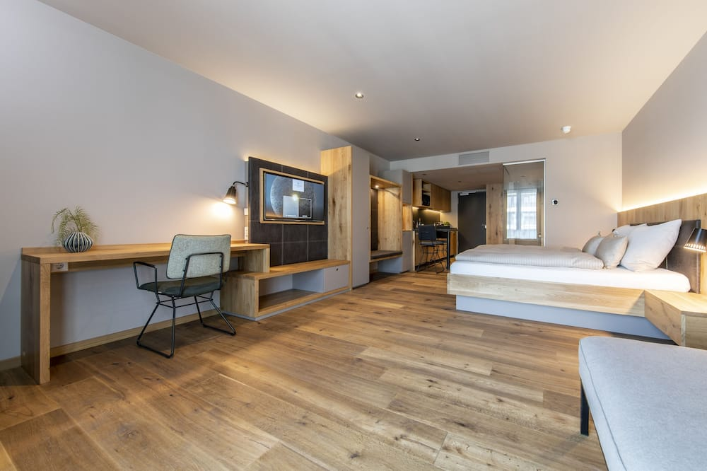 Superior Single Room - Guest Room