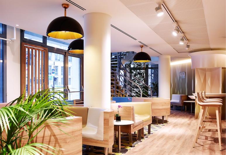 Median Paris Porte de Versailles, Paris, Lobby Lounge